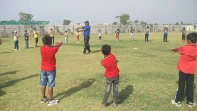 DPS Nagpur - Campus_Lava_Nagpur