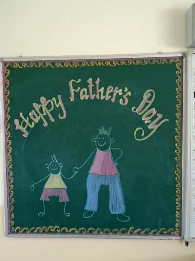 DPS Nagpur - Fathers_Day