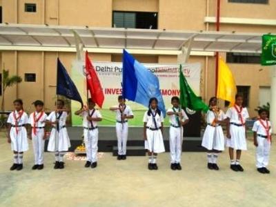 DPS Nagpur - Investiture_Ceremony