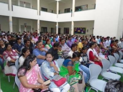 DPS Nagpur - SawanMela